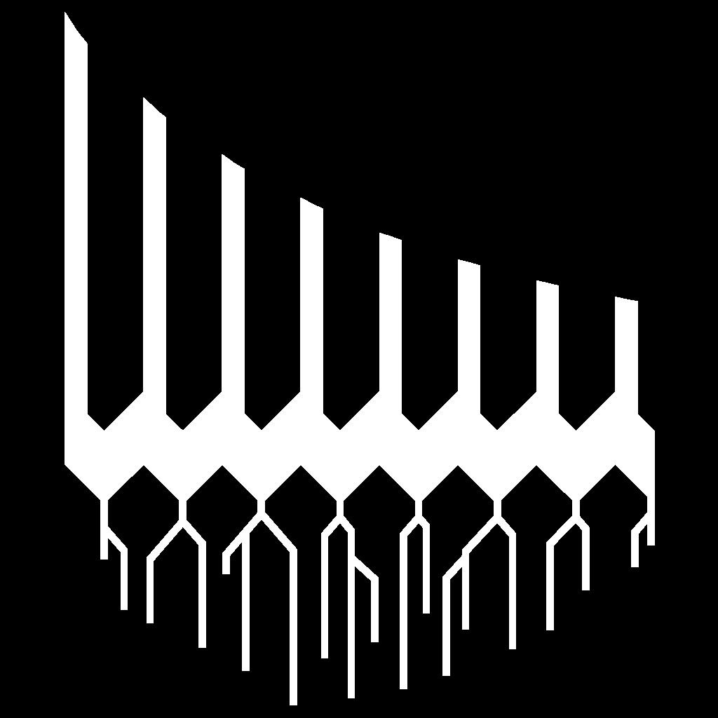 Logo White 1024